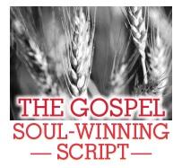 Soul Winning Script logo