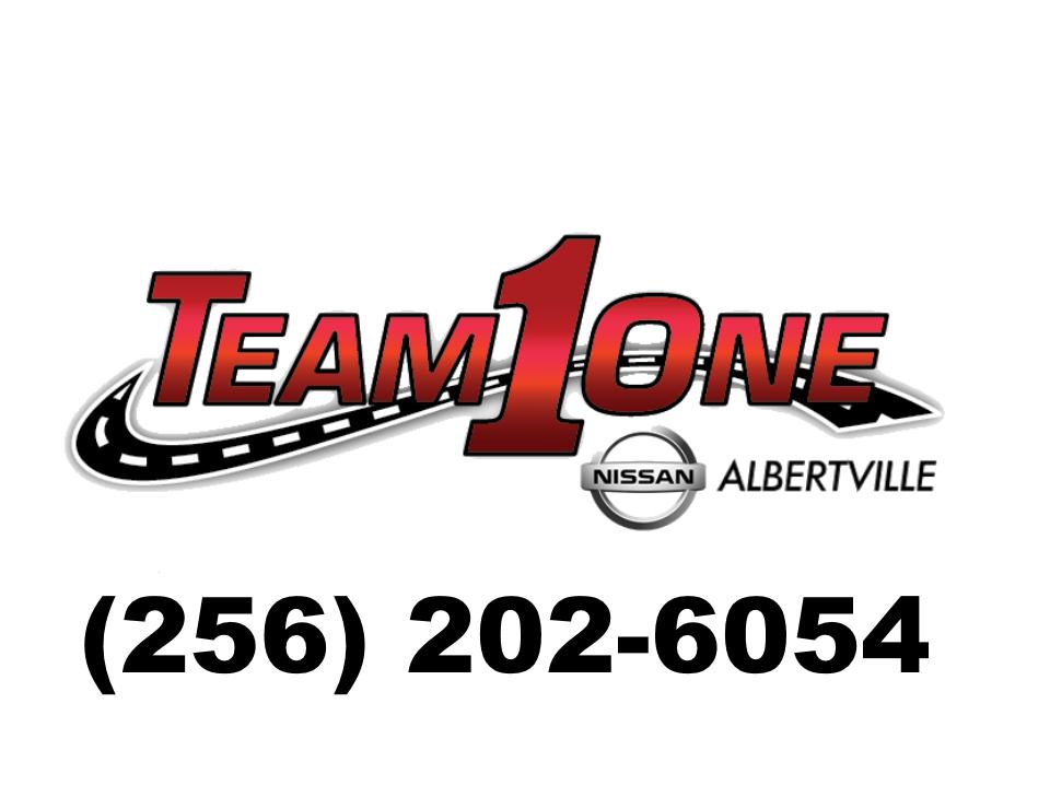 Nissan Of Albertville >> Team One Nissan Of Albertville 885jfm