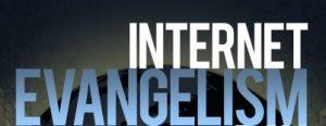 internet evangelism logo
