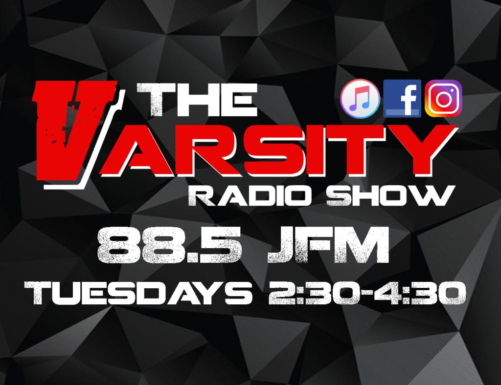 Varsity Podcast – 885jfm