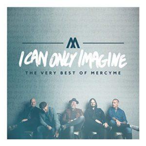 MercyMe, CCM Magazine - image